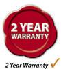 2year warranty