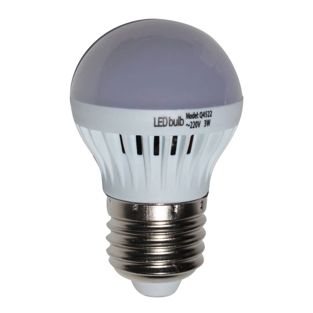 Led Light Bulb 3w Homepoint Shop Online In South Africa