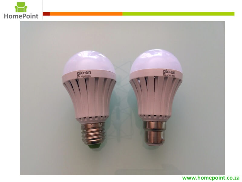 Glo On Load Shedding Proof Bulbs Lasting 5 Hours
